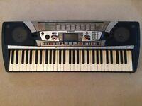 Yamaha PSR-282 Keyboard