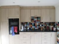 COMPLETE WICKS KITCHEN
