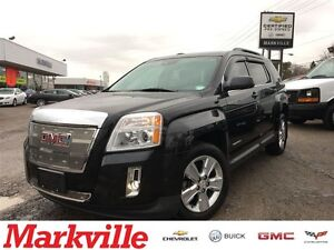 2014 GMC Terrain 0.9 % FINANCE - SLE-2 - NAVIGATION - SAFETY PAC