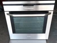 AEG built-in electric oven - Competence B8871-4