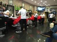 Gents hairdresser / barber