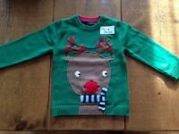Boys Christmas Clothing