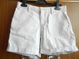 Gap Girl's Beige Shorts
