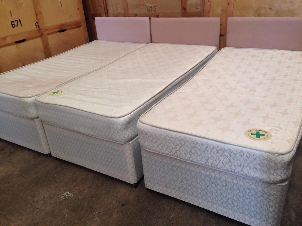 Single divan beds in dawlish devon gumtree for Single diwan