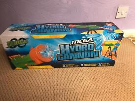 Brand new hydro cannon. Unopened