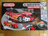 Meccano 'Tuning' Radio Control Car