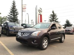 2013 Nissan Rogue S SPECIAL EDITION SUNROOF