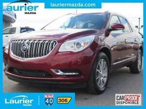 2015 Buick Enclave AWD AWD 7 PASSAGERS 25426KM