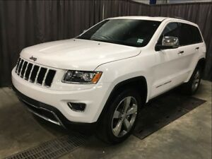 2016 Jeep Grand Cherokee Limited *Leather* *4x4* *Heated/Power S