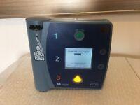 PHILIPS HEARTSTART FR2+ AED ADULT DEFIBRILLATOR