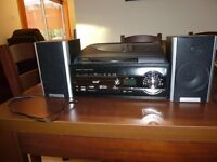 SEAL RECORD PLAYER SYSTEM