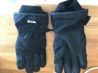 Mountain Warehouse DryLite trekking gloves