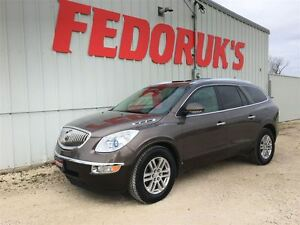2009 Buick Enclave CX Package ***2 Year Warranty Available
