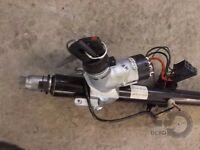 Mercedes Sprinter (2000-2006) Steering Column ref.7l11