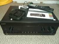 Sony STR-DN1030 7.2 AV Receiver