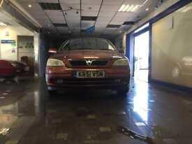 Vauxhall Astra 1.7 DTi 16v Club Hatchback