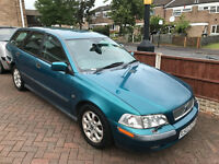 ***Cheap Volvo V40 for Sale £450 only***Quick Sale