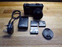 Sigma DP3 Merrill 46MP digital camera. Excellent condition