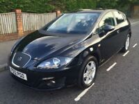 2012 Seat Leon 1.6 TDI EcoMotive Copa S, *Free Road Tax For Life - 60+ MPG's