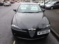 55/ALFA 1.6 LUSSO 147 T SPARK 80K MOT AUG VERY CLEAN DRIVES A1 £1395