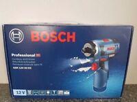 =BRAND NEW= BOSCH GSR 12V-20 HX Brushless Drill/driver + lboxx insert , SEALED BOX ,DeWALT MAKITA