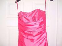 PROM & BRIDESMAID DRESSES