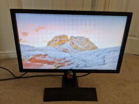 Benq 24 inch Monitor (XL2420-B)