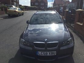 Bmw 335d m sport touring 100000mls mint condition full history