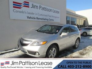 2014 Acura RDX 3.5L V-6 AWD w/Technology Package