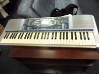 BONTEMPI KEYBOARD PIANO **REDUCED PRICE**