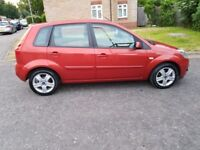 2007 Ford Fiesta 1.4 Zetec Climate DurashiftEST Automatic @07445775115 1+Owner+2Key+Very+Low+Mileage