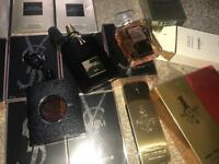 25 x perfume job lot . Tomford . YSL . Etc