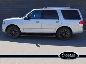 2015 Lincoln Navigator (Pre-Owned)