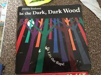 In the Dark, Dark Wood