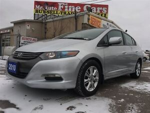 2010 Honda Insight EX | HYBRID | TOUCH SCREEN | NAVIGATION