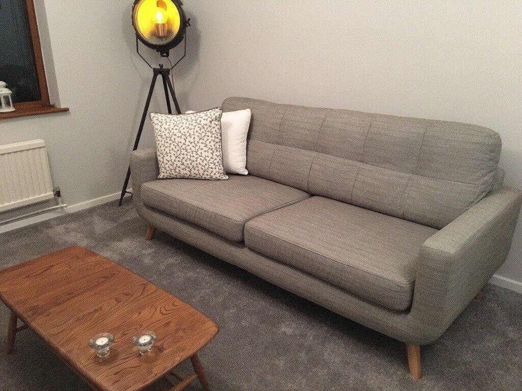 john lewis barbican sofa in pocklington north yorkshire. Black Bedroom Furniture Sets. Home Design Ideas