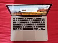 "MacBook Pro 13"" Retina Late 2012 8GB 256GB SSD"