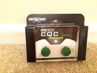 Xbox One KontrolFreeks CQC Signature