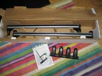 GOLF Mark 4 - OEM Roof bars (5 door)