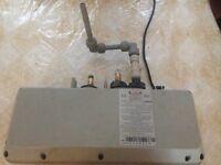 Aqualisa Quartz A2 Shower Pump
