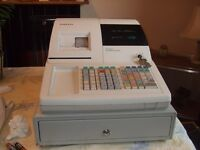CASH REGISTER FOR SALE - SAMSUNG ELECTRONIC ER-5115/40