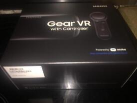 Samsung VR Headset brand new