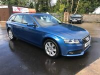 2011 Audi A4 2.0 TDI Avant Automatic **FINANCE AND WARRANTY** (320d,passat,leon)