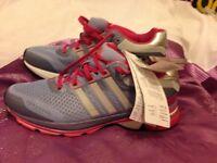 Adidas snova glide 5w trainners