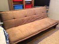 Sofa bed, Futon (Double)