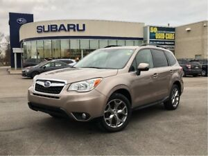 2016 Subaru Forester 2.5i Limited Package i Limited
