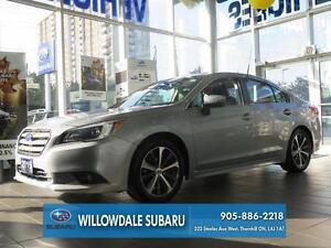 2015 Subaru Legacy 3.6R Limited Navigation & Backup Camera Our O