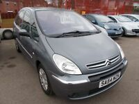 *CITROEN XSARA PICASSO*ONLY 39K MILES!*SERVICE HISTORY*FULL YEARS MOT*GREAT VALUE AT ONLY £1995*