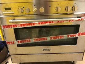 DELONGHI ELECTRIC RANGE COOKER (DSC95E)