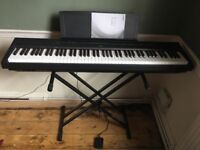 YAMAHA P115 Excellent condition